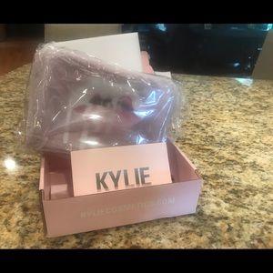Kylie cosmetics makeup bag BNIB